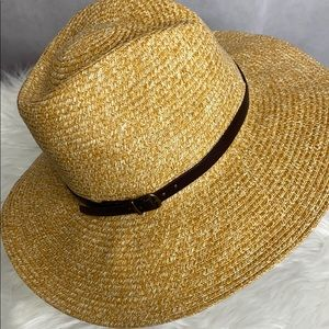 August Hat Co Nordstrom Packable Paper Hat